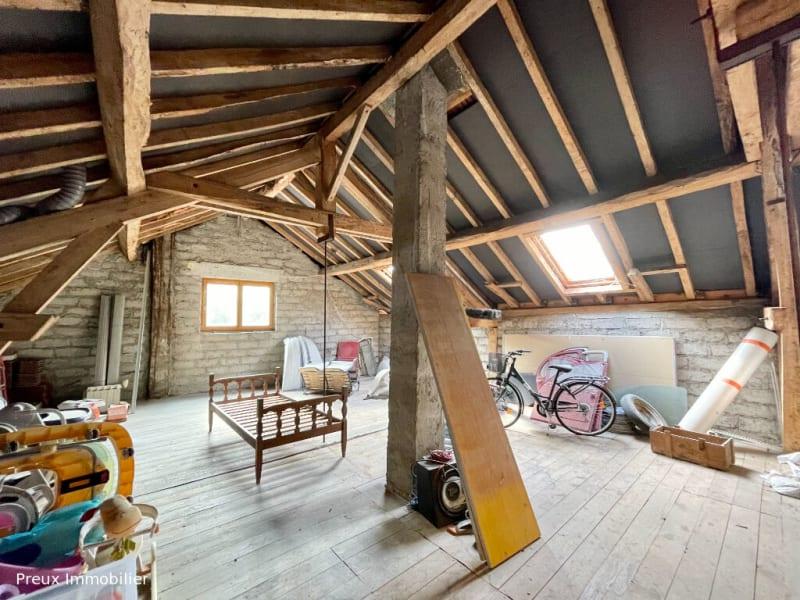 Sale house / villa Frangy 345000€ - Picture 7
