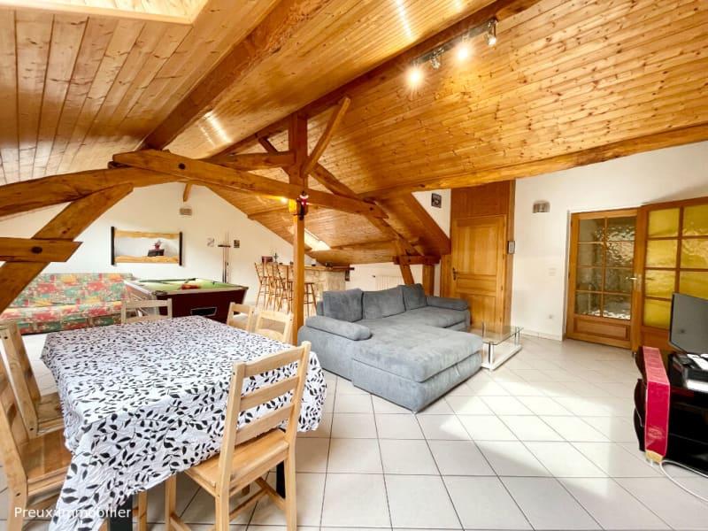 Sale house / villa Frangy 345000€ - Picture 8