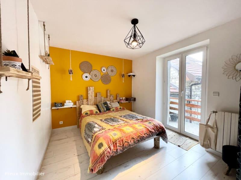Sale house / villa Frangy 345000€ - Picture 9