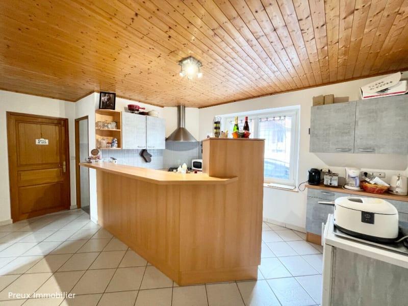 Sale house / villa Frangy 345000€ - Picture 10
