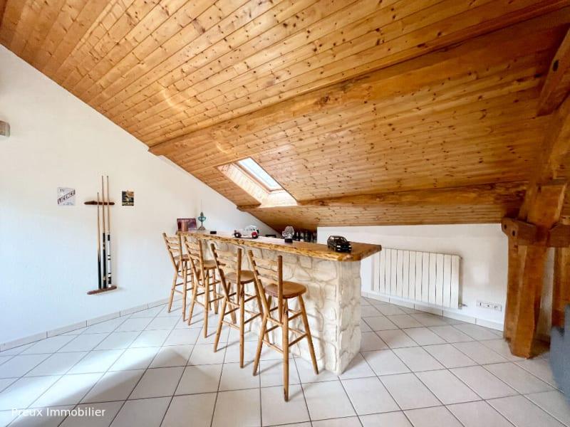 Sale house / villa Frangy 345000€ - Picture 11