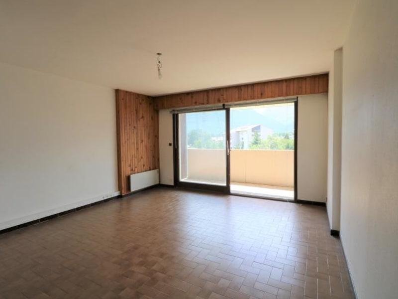 Sale apartment Thyez 80000€ - Picture 3