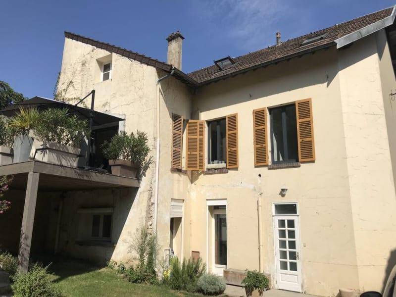Sale house / villa Villennes sur seine 895000€ - Picture 3