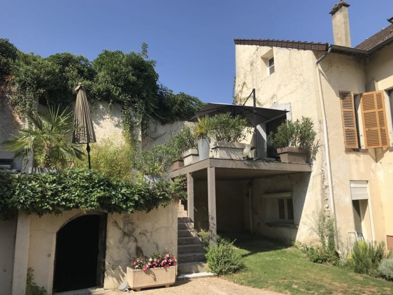 Sale house / villa Villennes sur seine 895000€ - Picture 4