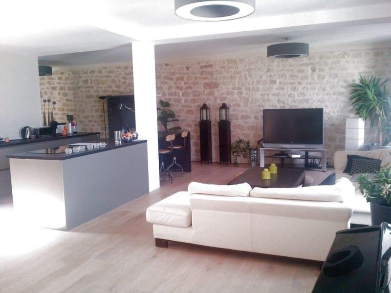 Sale house / villa Villennes sur seine 895000€ - Picture 9