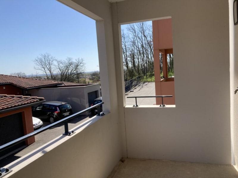 Rental apartment La salvetat-saint-gilles 523€ CC - Picture 4