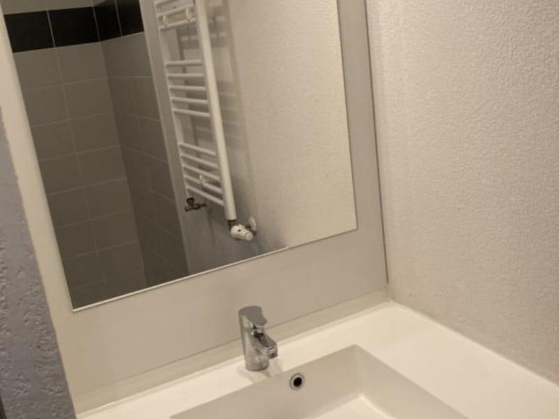 Rental apartment La salvetat-saint-gilles 523€ CC - Picture 7