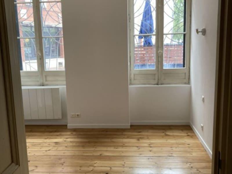 Rental apartment Toulouse 746€ CC - Picture 4