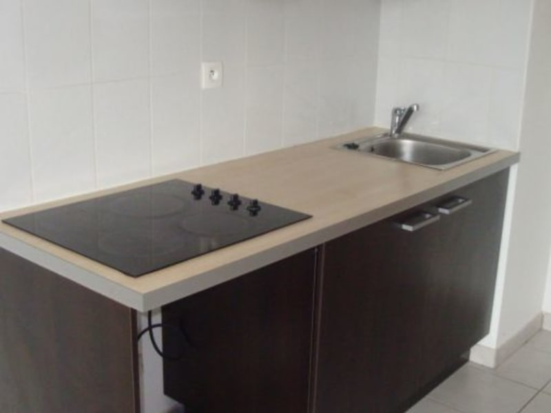 Rental apartment Pau 463€ CC - Picture 1