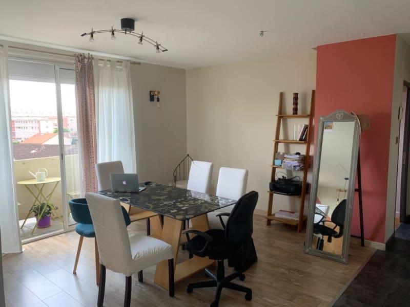 Rental apartment Toulouse 900€ CC - Picture 2