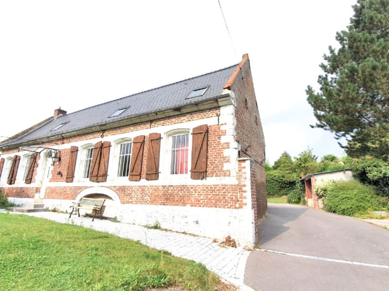 Vente maison / villa Cambrai 239000€ - Photo 1