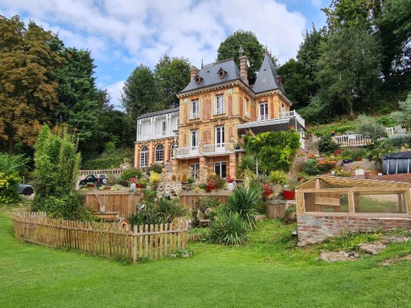Vente maison / villa Montivilliers 795000€ - Photo 7