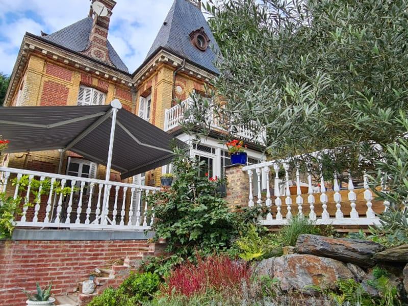 Vente maison / villa Montivilliers 795000€ - Photo 8