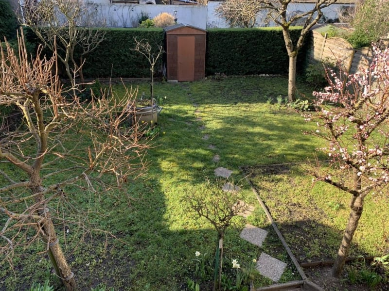 Sale house / villa Livry gargan 335000€ - Picture 1