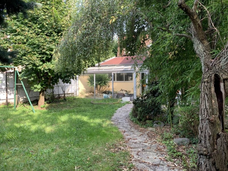 Sale house / villa Les pavillons sous bois 469000€ - Picture 2