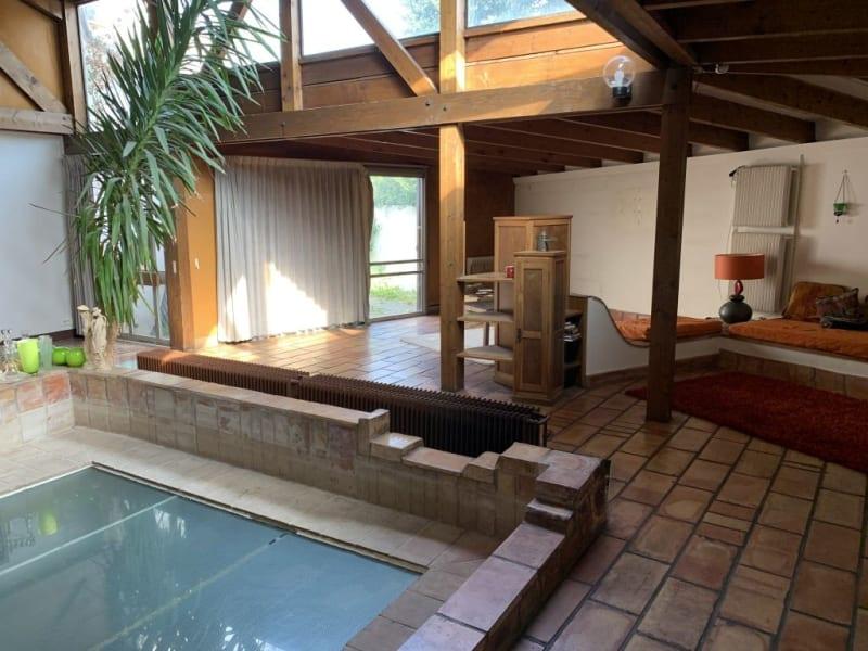 Sale house / villa Les pavillons sous bois 469000€ - Picture 5