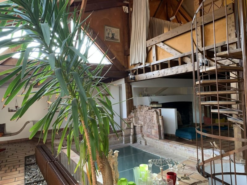 Sale house / villa Les pavillons sous bois 469000€ - Picture 7