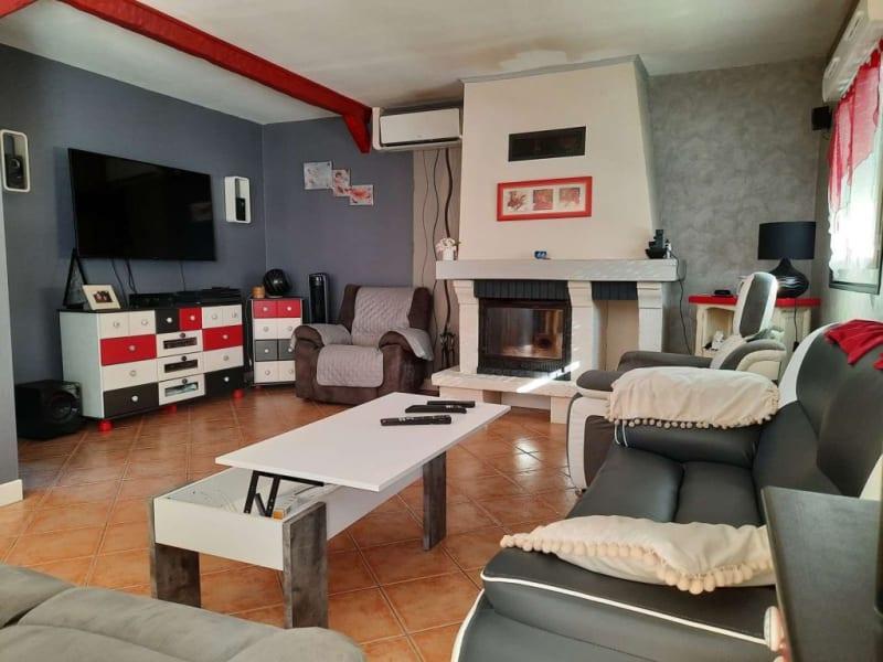Sale house / villa Bouzy la foret 179000€ - Picture 3