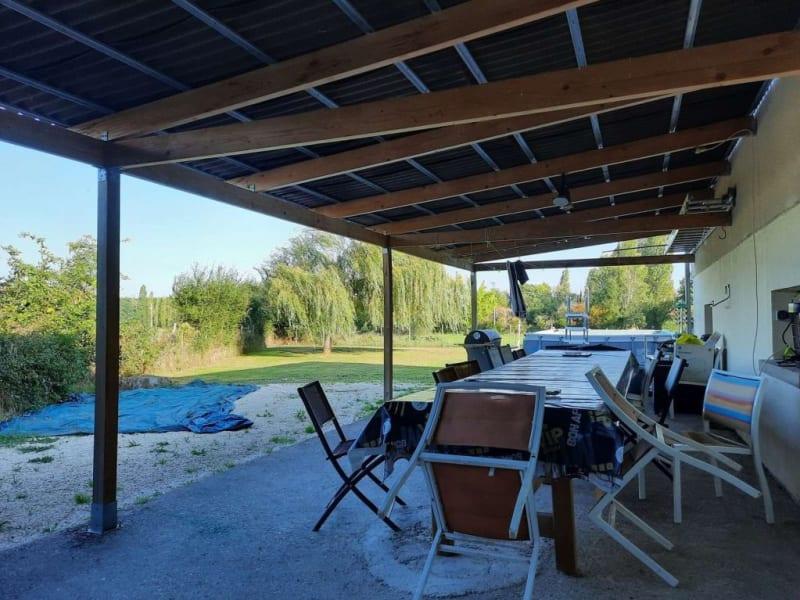 Sale house / villa Bouzy la foret 179000€ - Picture 8