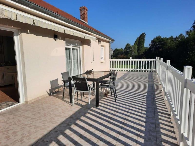 Sale house / villa Bouzy la foret 179000€ - Picture 9
