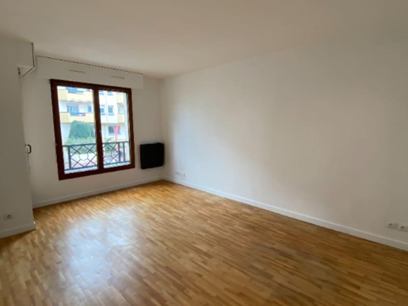 Sale apartment Maisons laffitte 280000€ - Picture 2