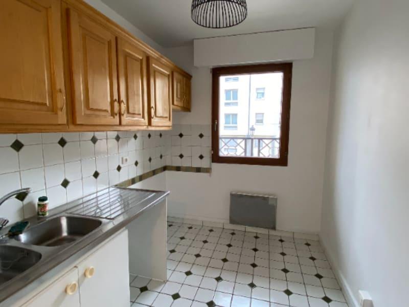 Sale apartment Maisons laffitte 280000€ - Picture 3