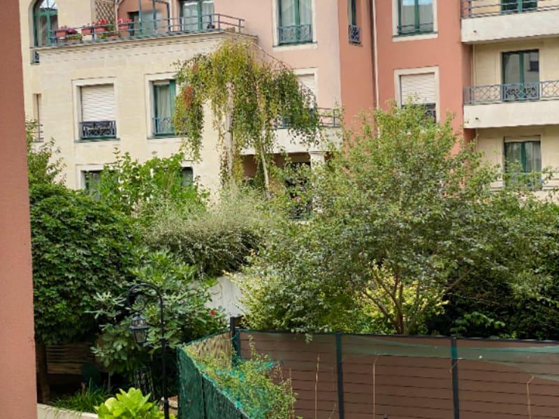 Sale apartment Maisons laffitte 280000€ - Picture 5