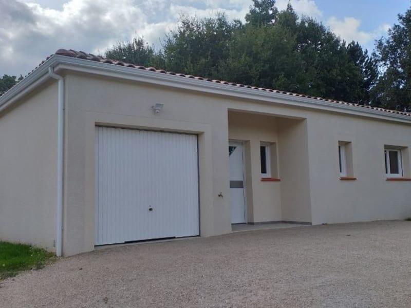 Location maison / villa Montauban 1025€ CC - Photo 1