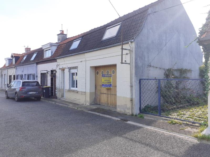 Vente maison / villa Isbergues 69000€ - Photo 1