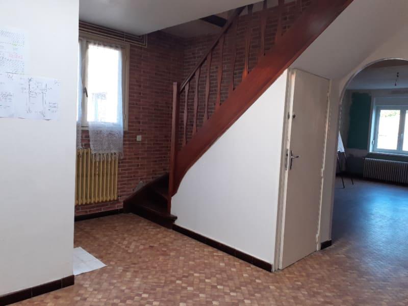 Vente maison / villa Isbergues 69000€ - Photo 2