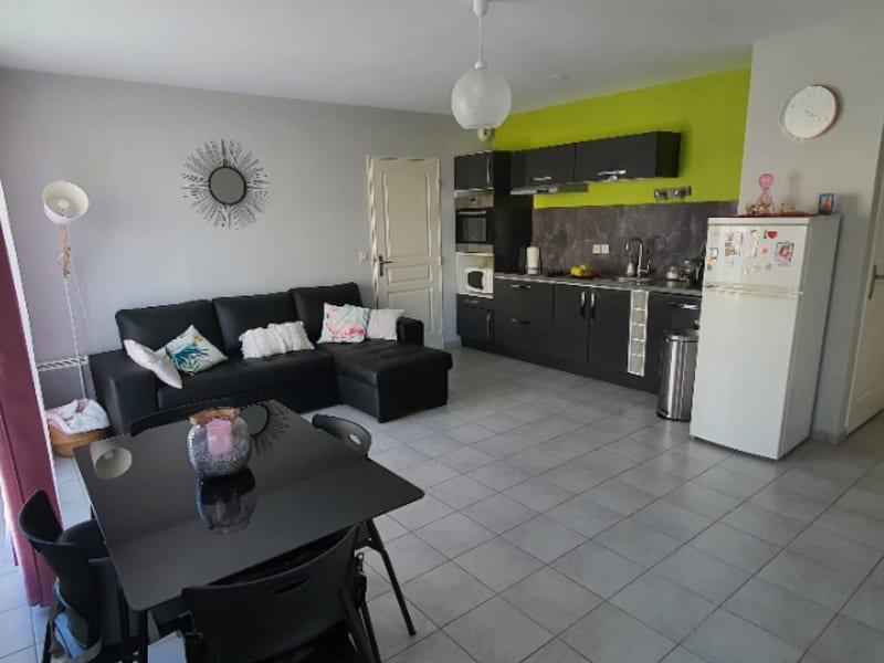 Sale apartment Marseille 15ème 130000€ - Picture 1