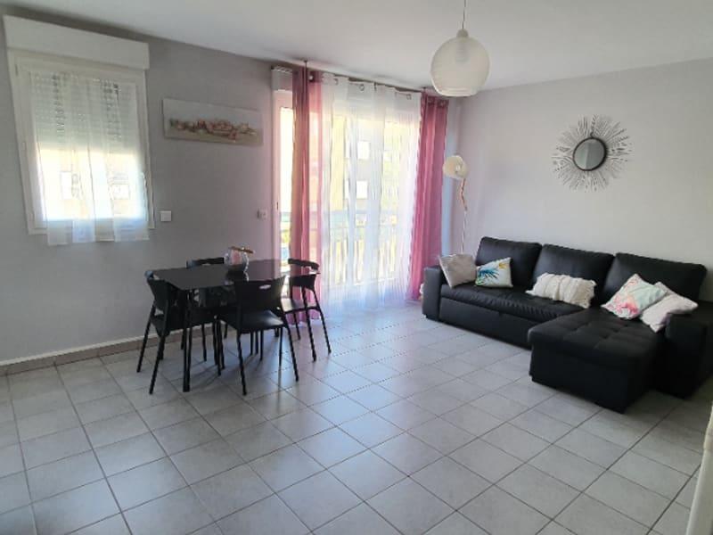 Sale apartment Marseille 15ème 130000€ - Picture 2