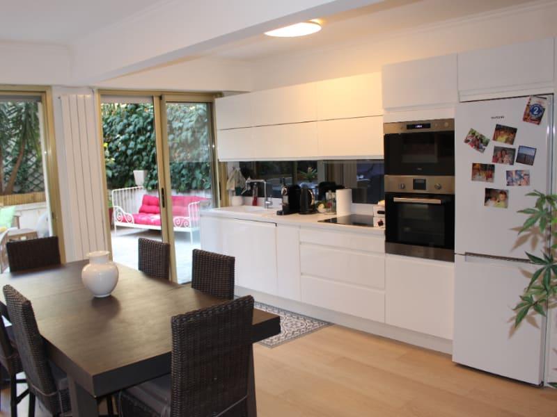 Vendita appartamento Nice 442000€ - Fotografia 3