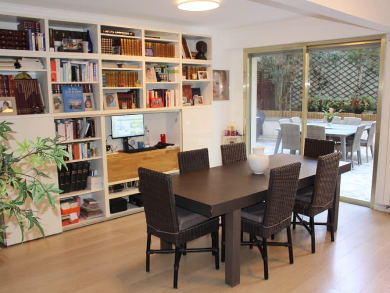 Vendita appartamento Nice 442000€ - Fotografia 4