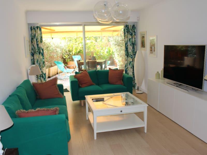 Vendita appartamento Nice 442000€ - Fotografia 5