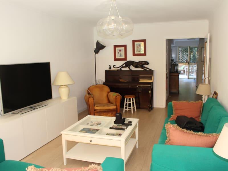 Vendita appartamento Nice 442000€ - Fotografia 6