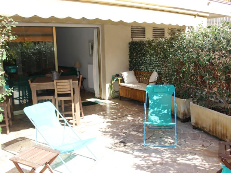 Vendita appartamento Nice 442000€ - Fotografia 8