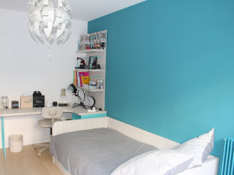 Vendita appartamento Nice 442000€ - Fotografia 10