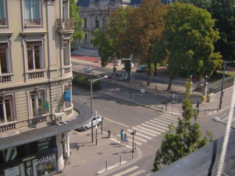 Lyon - 2 pièce(s) - 65,58 m2