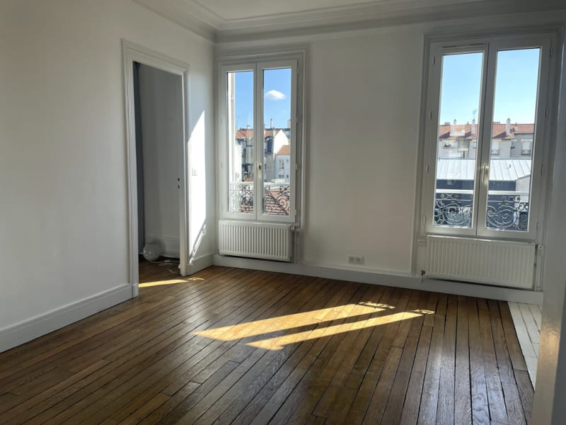 Sale apartment Vincennes 725000€ - Picture 2
