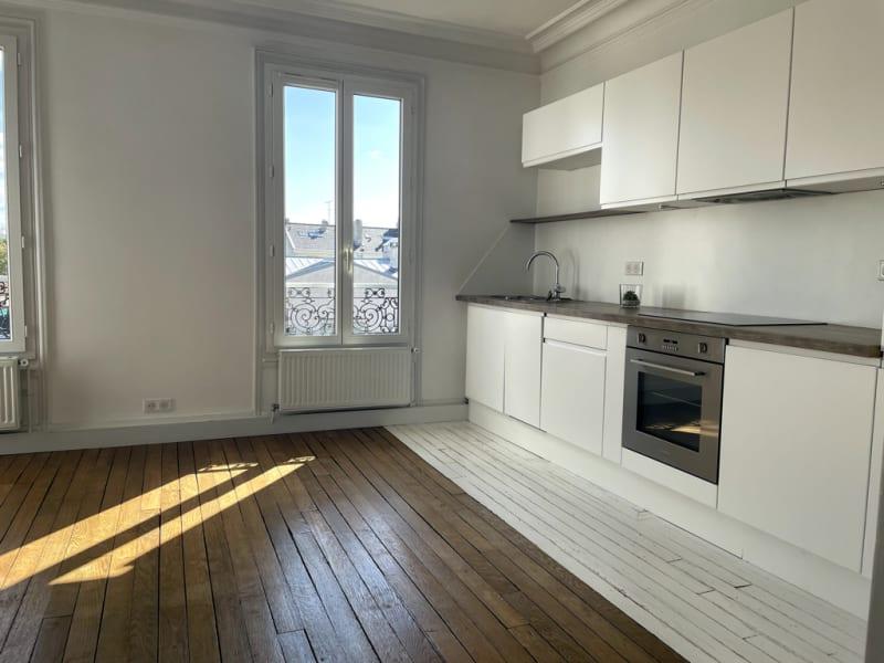 Sale apartment Vincennes 725000€ - Picture 3