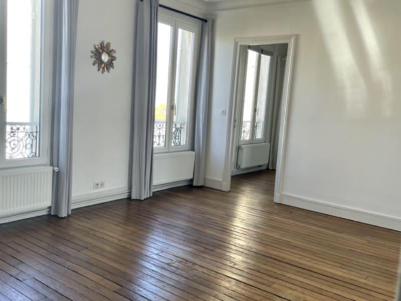 Sale apartment Vincennes 725000€ - Picture 4