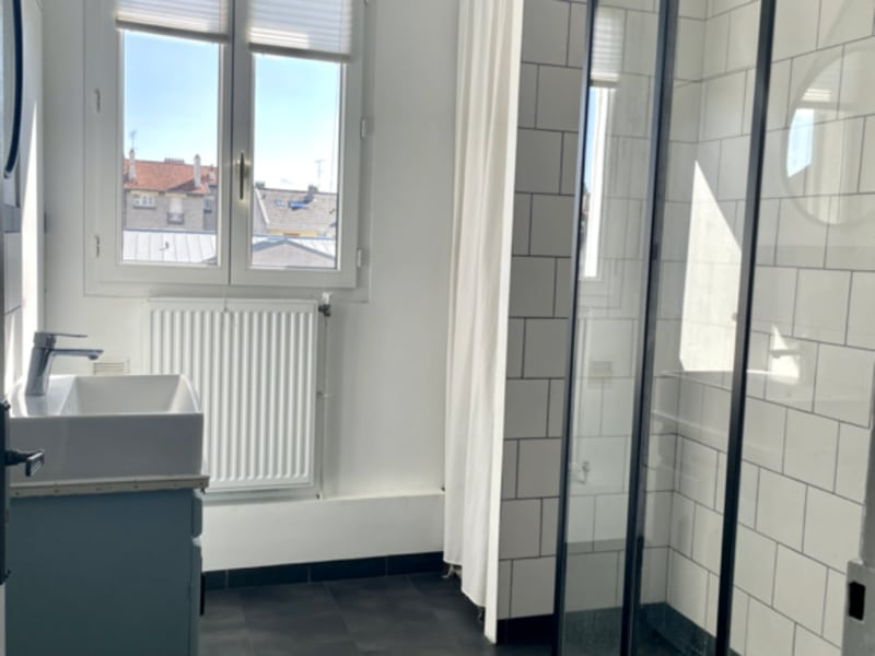 Sale apartment Vincennes 725000€ - Picture 10