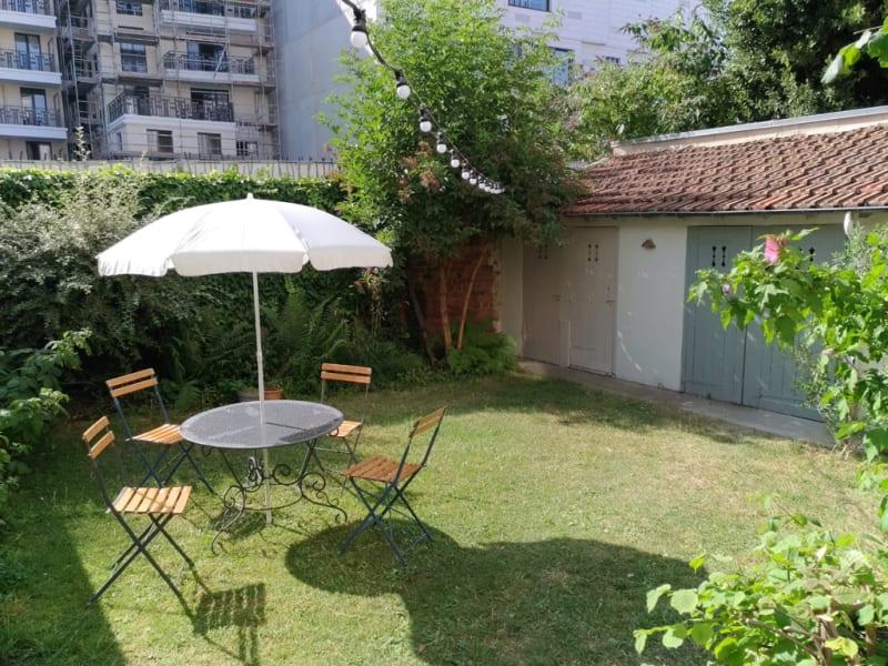 Sale apartment Vincennes 725000€ - Picture 12