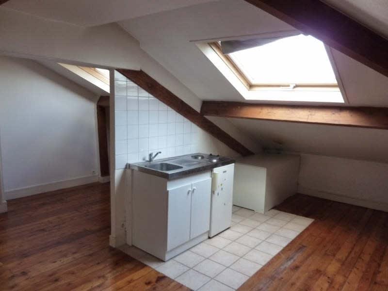 Location appartement Charenton 700€ CC - Photo 2