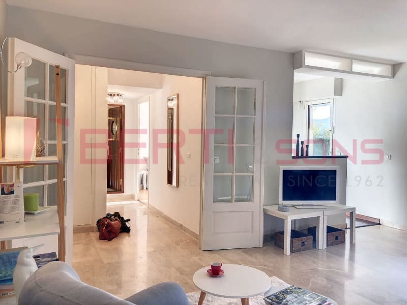 Sale apartment Mandelieu 315000€ - Picture 7