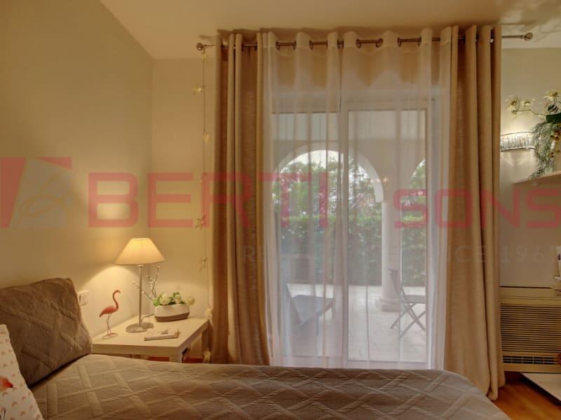 Sale apartment Mandelieu 315000€ - Picture 12