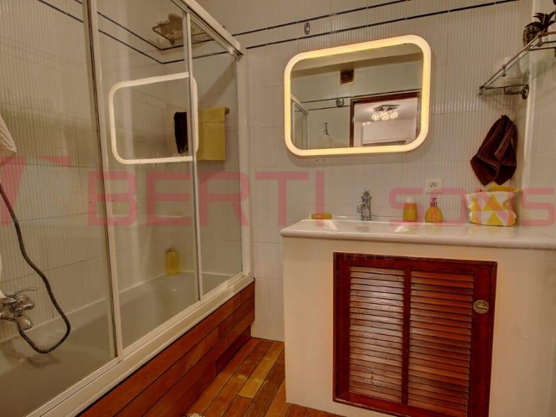 Sale apartment Mandelieu 315000€ - Picture 15
