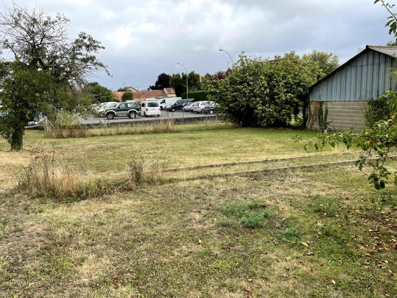 Vente terrain Poitiers 148000€ - Photo 2