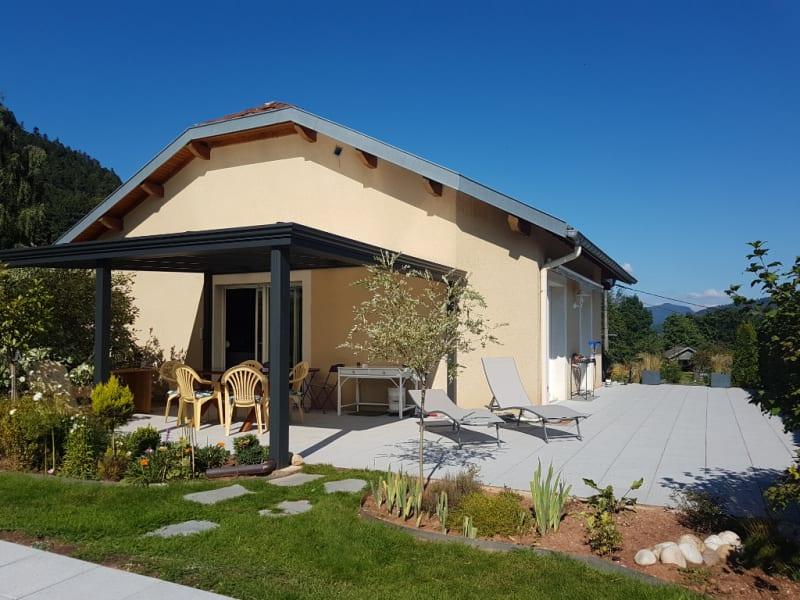 Sale house / villa Taintrux 275600€ - Picture 2